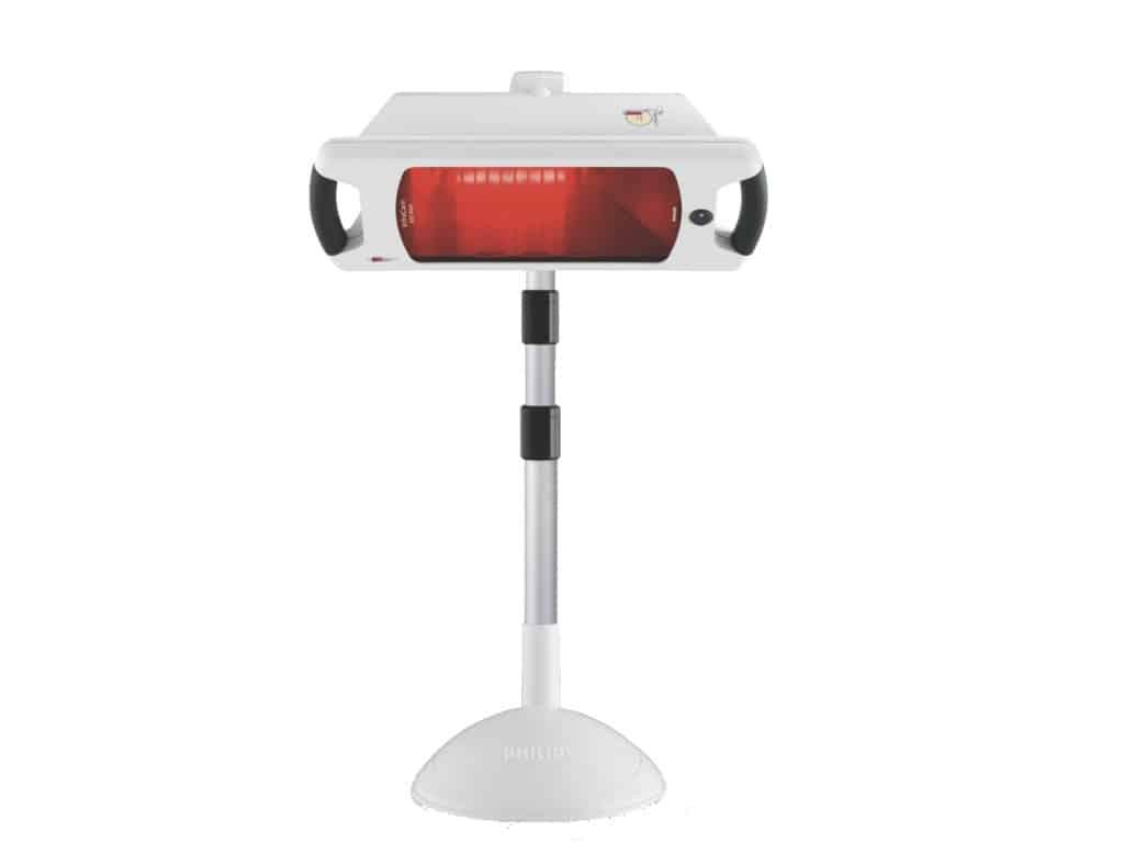 Wärmestrahler Philips HP3643