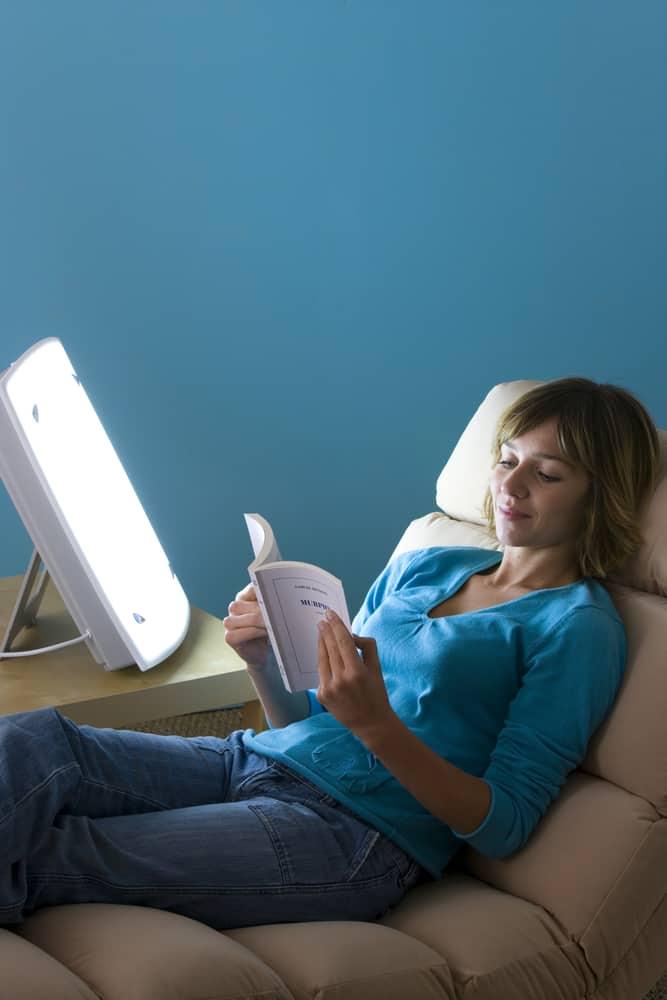 bildet man bei lichttherapie vitamin d