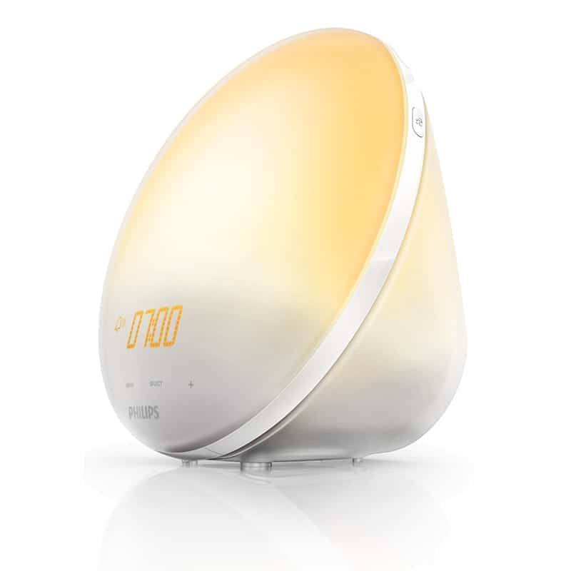 Philips HF3510-01 Wake-Up Light
