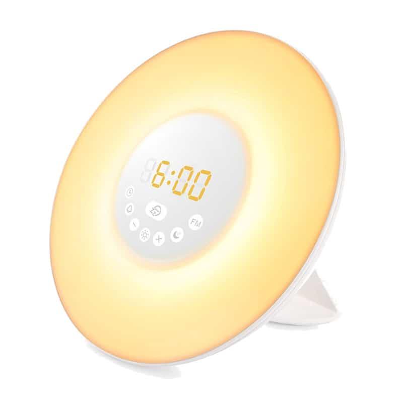 Versatek Wake-Up-Licht