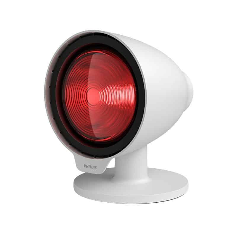 Philips PR3110/00 InfraCare Rotlichtlampe