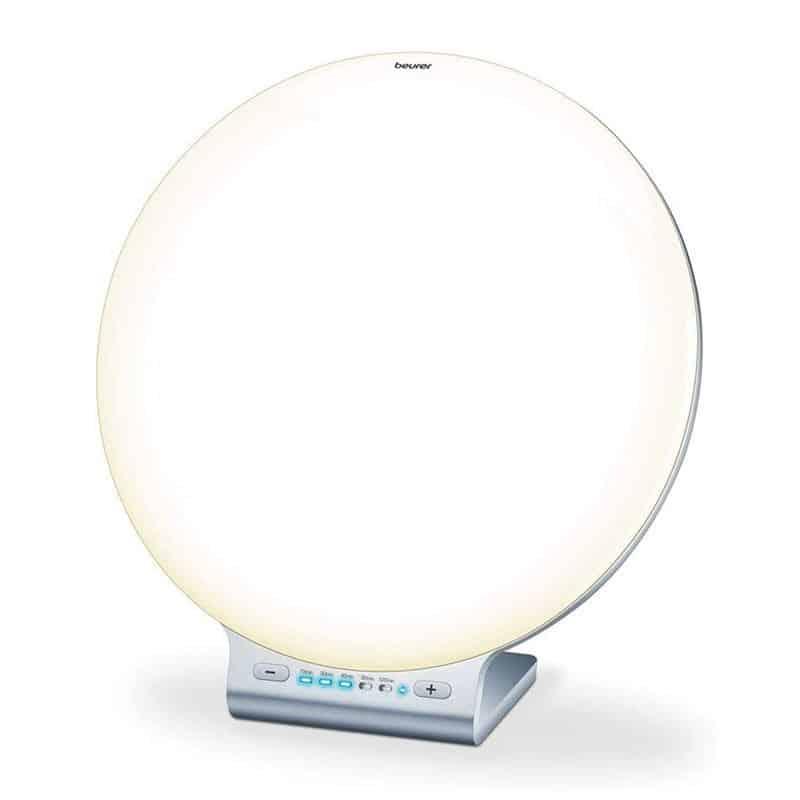 Beurer TL 100 2-in-1 LED Tageslichtlampe